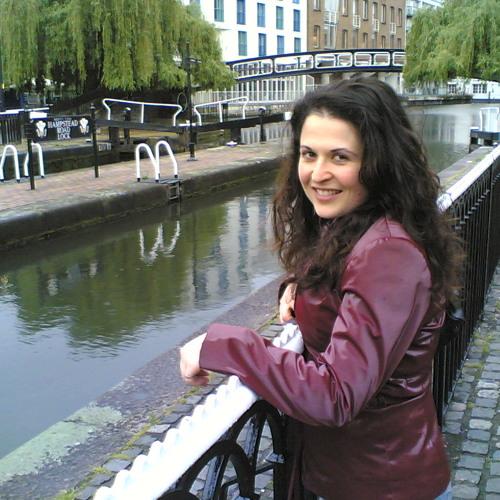 Sara Eliot Live's avatar