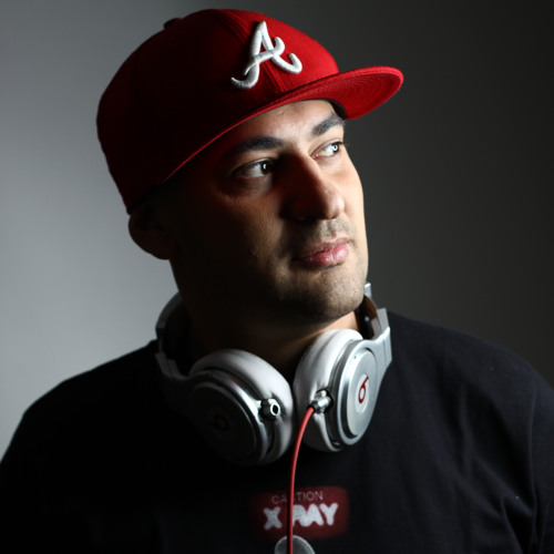 DjAndrey Carvalho's avatar