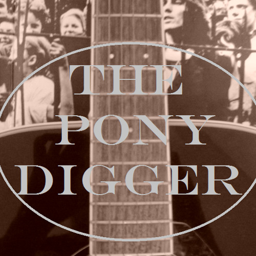 The Pony Digger's avatar