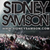 Sidney Samson @ SLAM! Club Ondersteboven 2018-02-12 Artwork