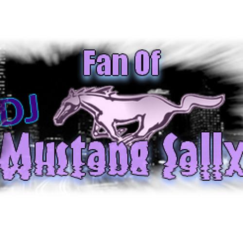 Mustang Sally 1's avatar
