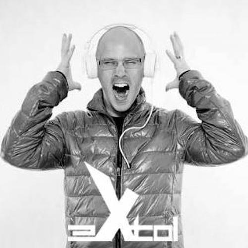 DJ eXtol's avatar