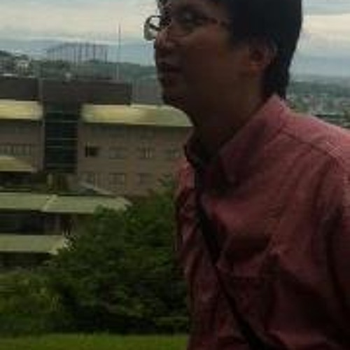 Keiichirou  Kai's avatar