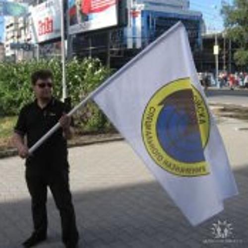 Nikita V Muhachev's avatar