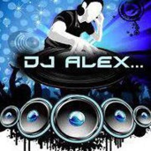 DjAlex Chable's avatar