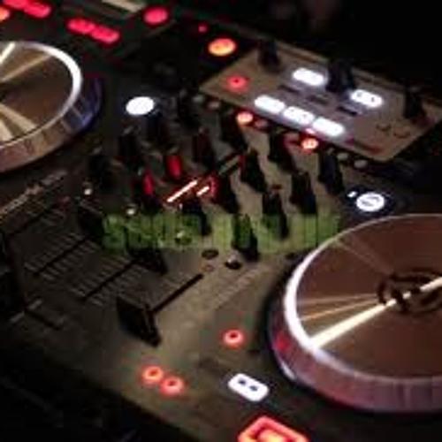 DJ HAMMERR Live Set 1