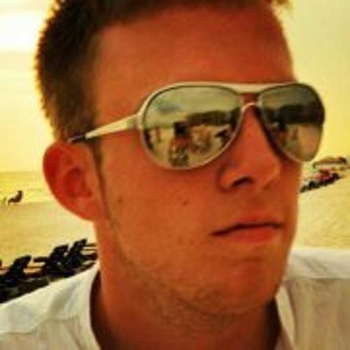 David Choularton Mullens's avatar