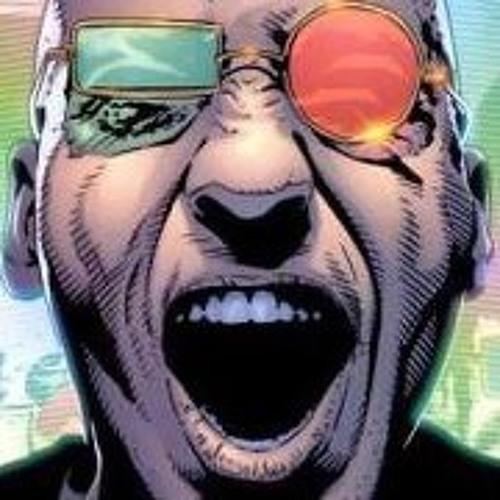 Matthew 'Jungalist' Lang's avatar