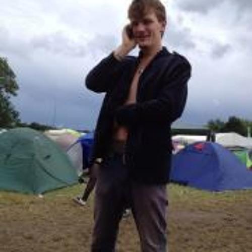 Kevin Bergkamp's avatar