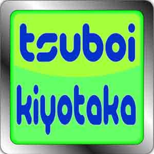 Kiyotaka Tsuboi's avatar