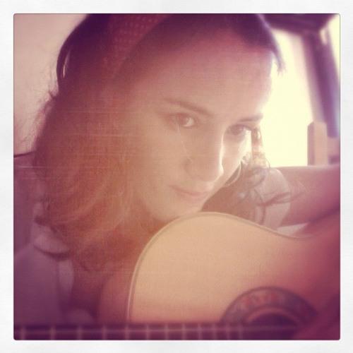 Andrea Landínez's avatar