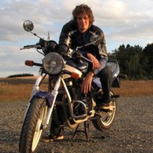 Jan Bednařík's avatar