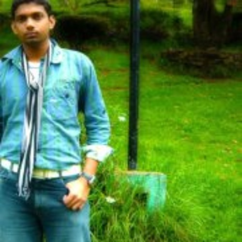 Arshad Akram's avatar