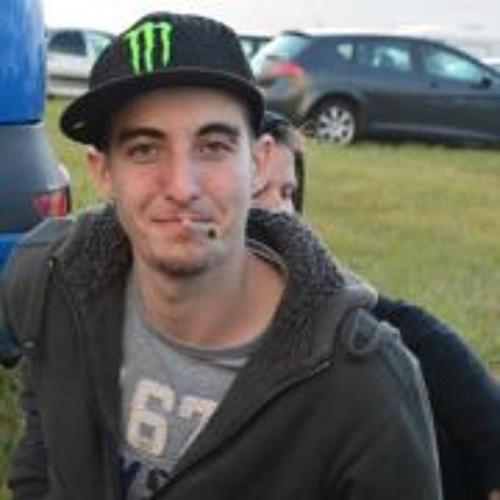 Simon Urvoy's avatar