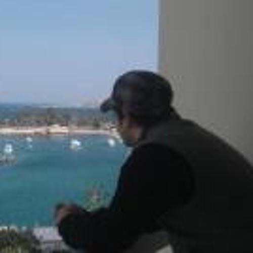 Asser Moselhy's avatar