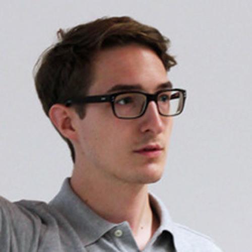 Thomas Kronbichler's avatar