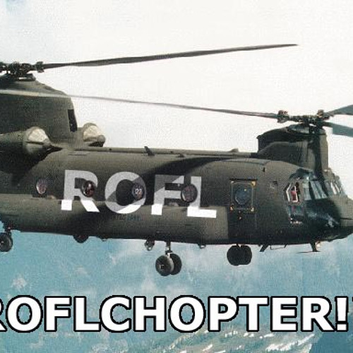 Roflcopters's avatar