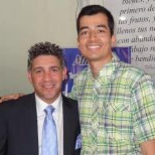 Gabriel A. Mariño's avatar