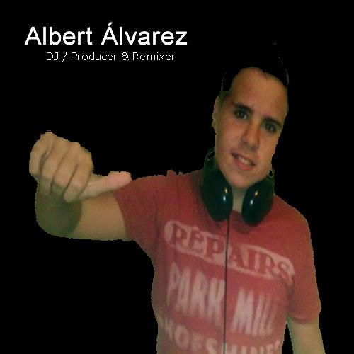 Albert Álvarez's avatar
