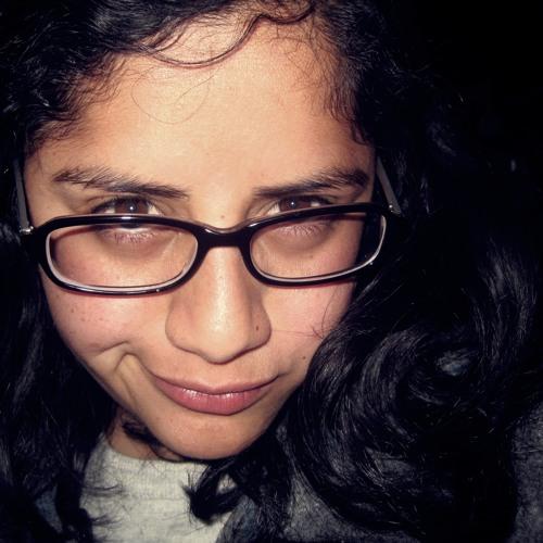 Reyna Castro's avatar
