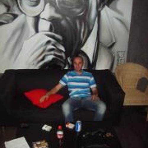 Antonio Crapanzano's avatar