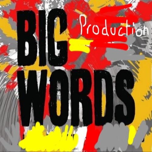 ßig Words Productions's avatar