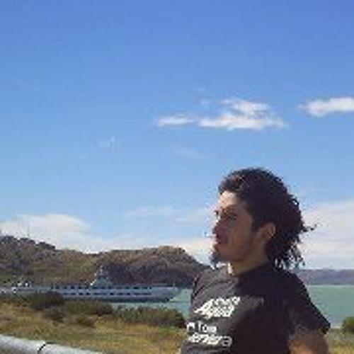 Rebel Díaz's avatar