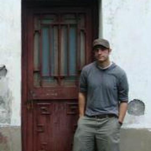 Chris Chevrier's avatar