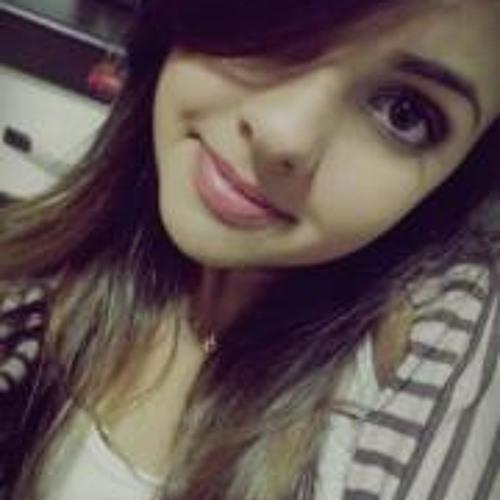 Thifany Oliveira's avatar