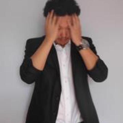 Yung-Taïk's avatar