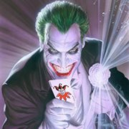 Nick Sheridan 2's avatar