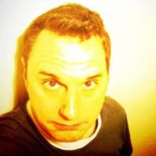 Steve Roden's avatar