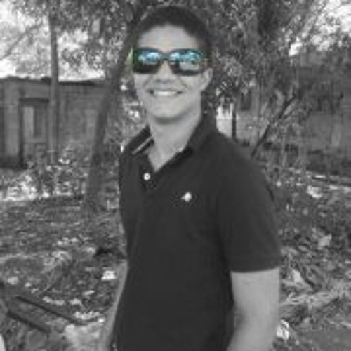 Jeury Misael Robles's avatar
