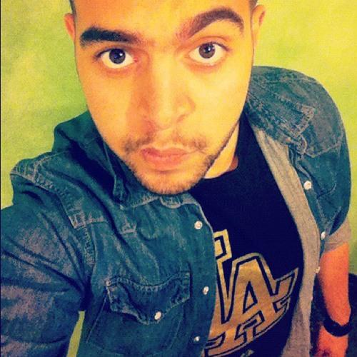 Anas Ismael Tazi's avatar