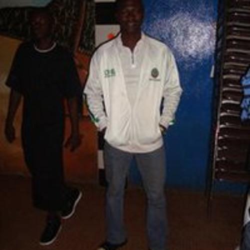 Mohamed Koroma's avatar