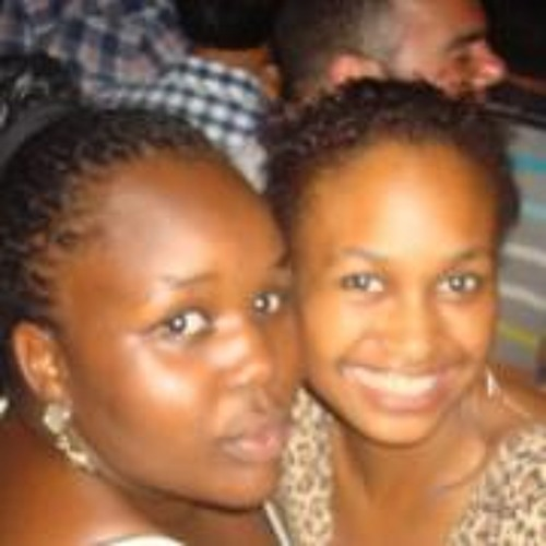 Chantal Ambaka's avatar