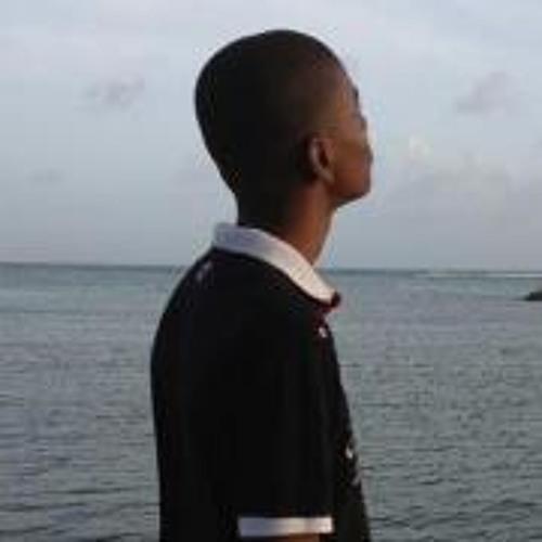 Jordan Jolo's avatar
