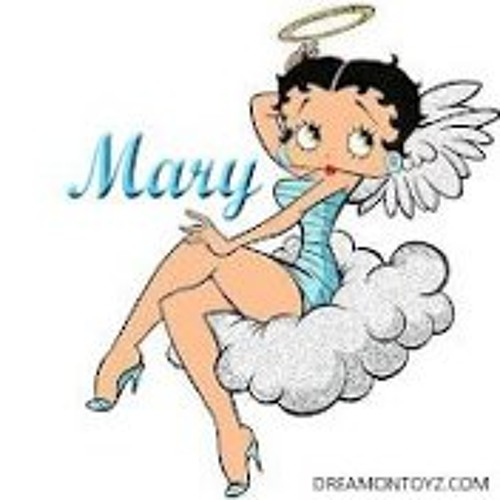 Mary Valentin 1's avatar