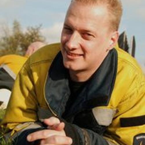 Sander van den Burg's avatar