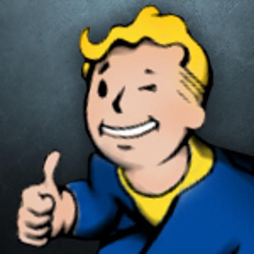 Karl Channon's avatar