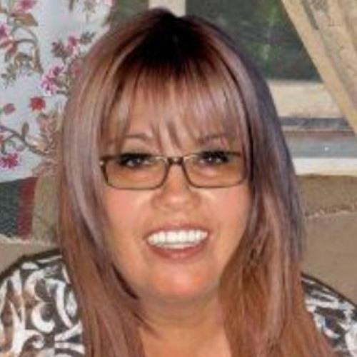 Maria Rodriguez 50's avatar