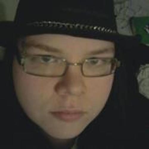 Perttu Hagelberg's avatar