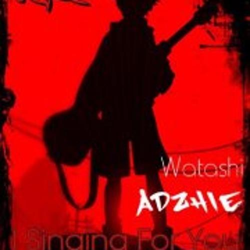 Adzi Rahadian's avatar