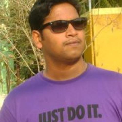 PUNEETH SHIVSHANKAR's avatar