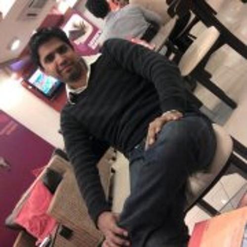 Vinayak Purohit's avatar