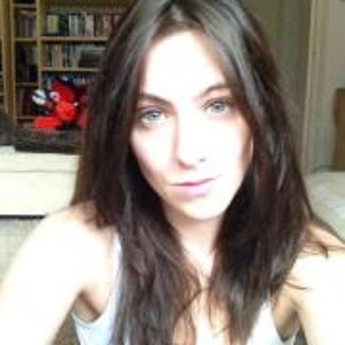 Samantha Bernadette May's avatar