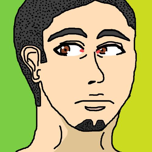 Guatin Greenmiles's avatar