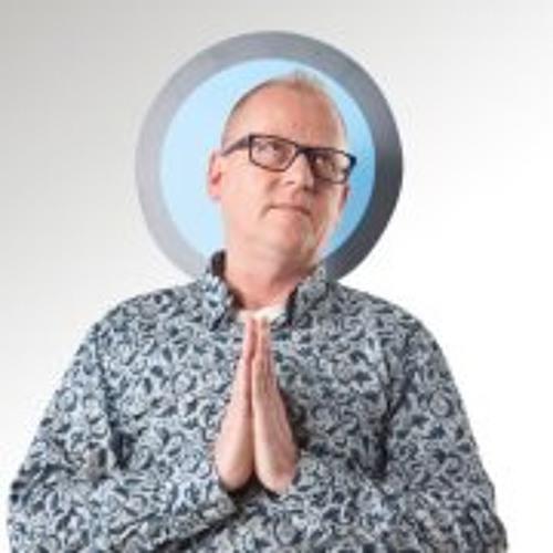 Willem van Rooij's avatar