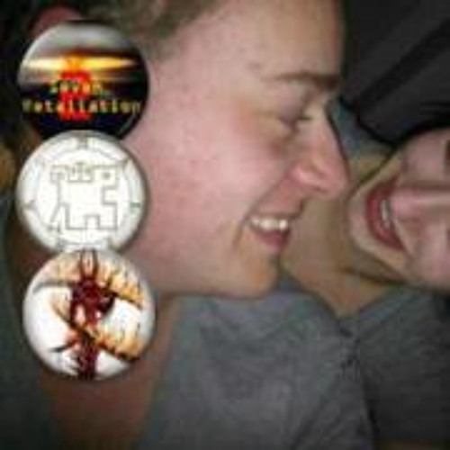 Danny Simons 1's avatar