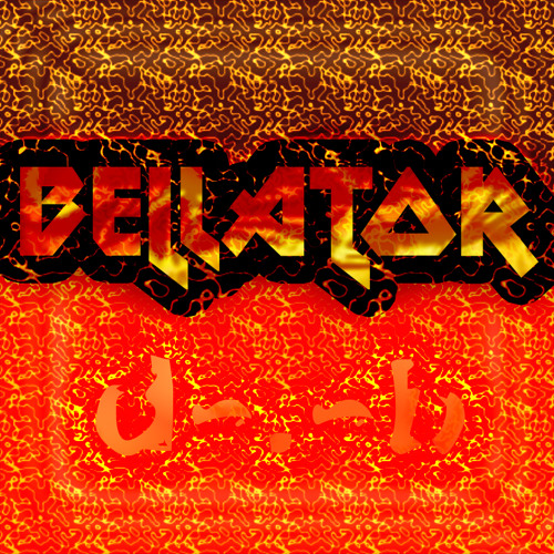 BELLATOR's avatar